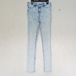 Hollister Jean's size 1R